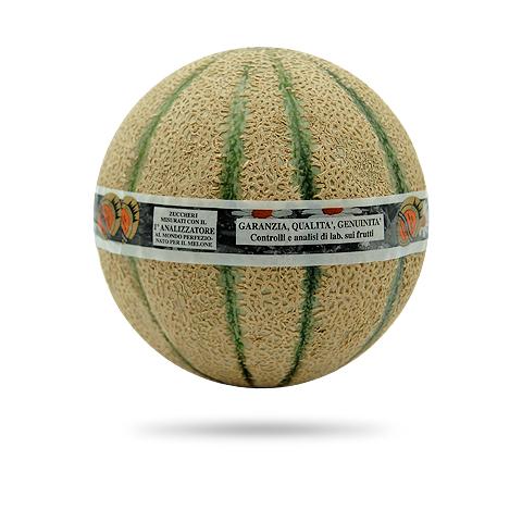 meloni qualità