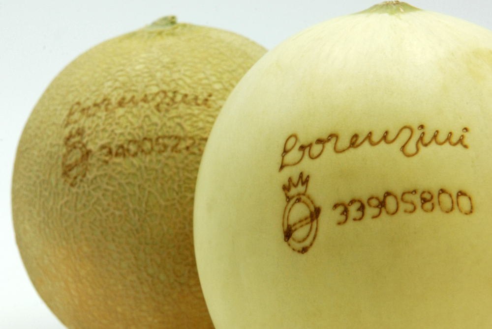 frutta alta qualità