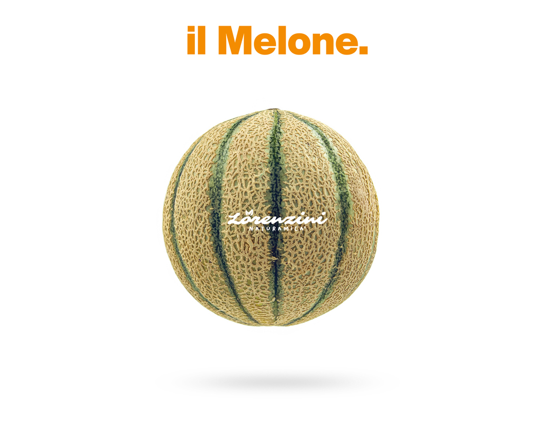 melone alta qualità